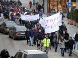 Kystpartiet støtter aksjonen mot nedleggelse av fiskeindustriarbeidsplasser i Nord