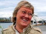 Fiskeriministerens leserbrev om Tveterås-utvalget.