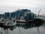 OVERFØRING AV FISKERIHAVNER FRA STATEN TIL KOMMUNENE