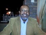 EN SOMALISK KYSTPOLITIKER I NORD