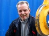 Bengt Stabrun Johansen fra Alta blir Kystpartiets stortingskandidat i Finnmark