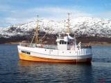 Nettolønnsordning også for fiskeflåten
